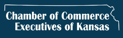 Chamber of Commerce Executive of Kansas