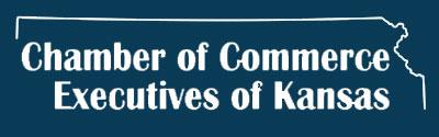 Chamber of Commerce Executive of Kansas